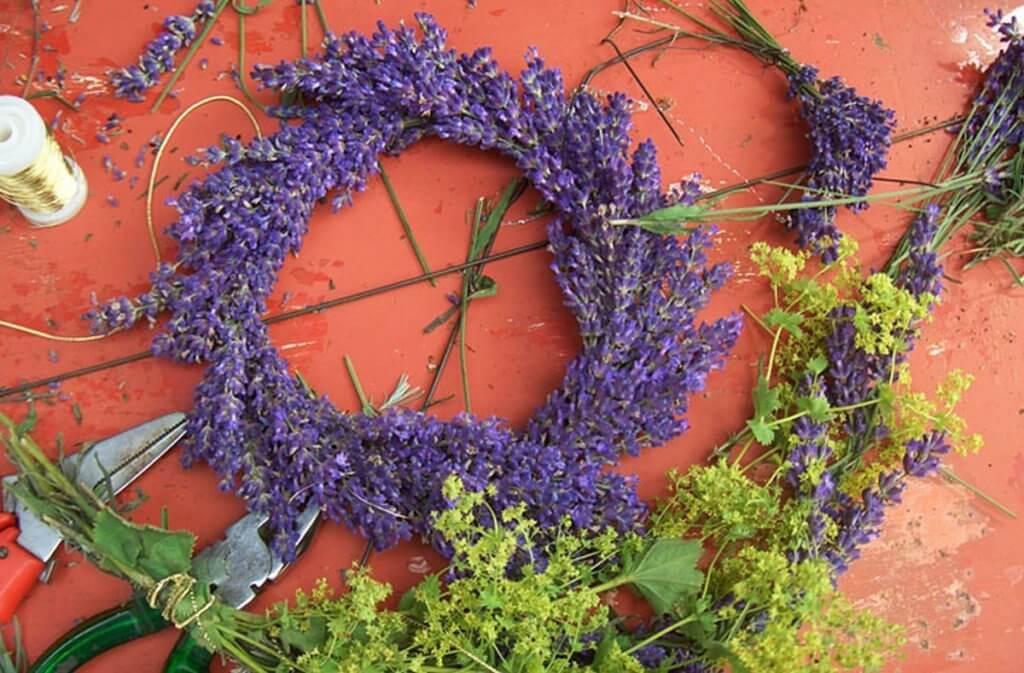 Blumenseminare