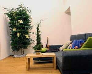 Weihnachts-Baum 4m